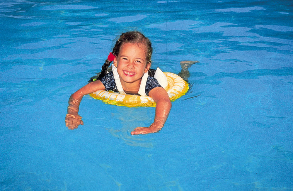 SwimTrainer �����